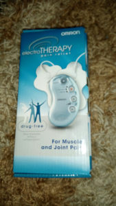 Elektro terapija odstranjivač bolova