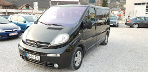 Opel Vivaro  Automatik Akcija!!!