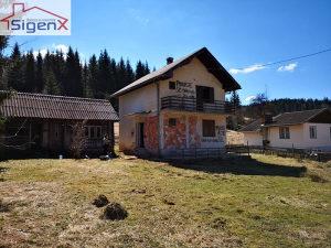 SIGENX prodaje: Kuća / Pale