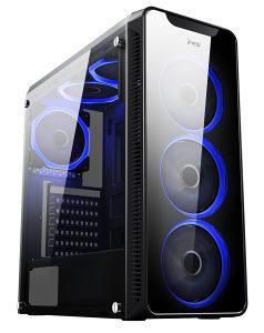 Intel Core i7-8700K CoffeeLake MS Gamer GTX1660 6GB v1