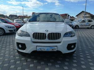 BMW X6 3.0D X-DRIVE 2011GOD