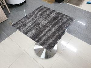 Kamena ploča 60x60 crna