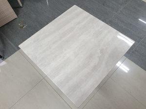 Kamena ploča za stol 60x60 bijela