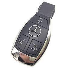 Mercedes Kljuc Kodiranje