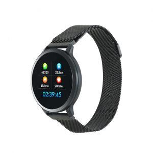Smartwatch CANYON CNS-SW71BB Black (9688)