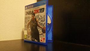 NBA 2K19 (PS4 / Playstation 4)