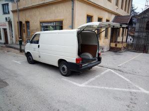 KOMBI PREVOZ , ODVOZ , TRANSPORT u Banja Luci i BiH