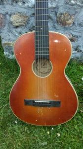 Gitara framus kao na slici