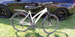 Zensko biciklo Stokli