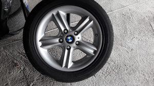Feluge BMW e46 5x120