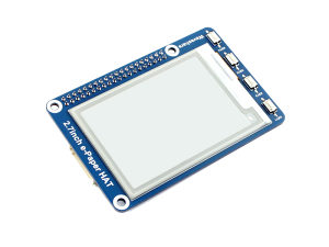 E-Ink Display HAT za Raspberry Pi
