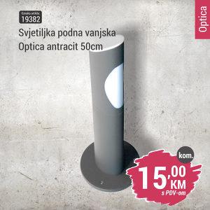 Vanjske svjetiljke podne