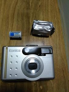 Fotoaparat Konica
