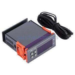 Digitalni termostat sa dva releja STC1000, 220V AC