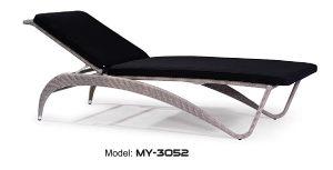 Ležaljka ratan 3052