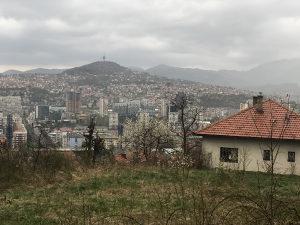 """Zemljiste """"HRASNO"""" 4200m , land for sale in Hrasno"""