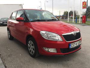 Škoda Fabia 1.6 TDI 2014. ***TOP CIJENA***