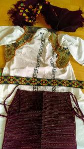 Narodna nosnja Sarajevsko polje