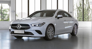 Mercedes-Benz CLA 200 Coupe New model 2019