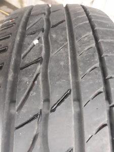 Bridgestone 185 60 15.4kom.god 2008.6mm