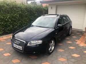 Audi A4 2.0TDi 3XS line Full oprema