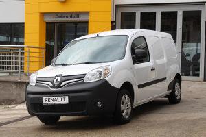 Renault Kangoo Express Maxi Furgon Energy 110 KS PRO