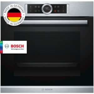 Rerna BOSCH ekran na dodir 4D ventilator HBG633NS1