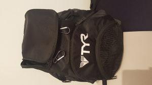 TYR ruksak za plivanje