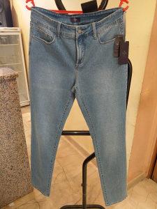 """PANTALONE (jeans) ŽENSKE """"Skinny"""" br:38"""
