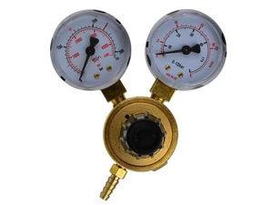 Reducir ventil argon co2 manometar