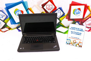 Laptop Lenovo T440p; i5-4300m; 8GB RAM; 500GB HDD