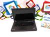 Laptop Lenovo T440p; i5-4300m; 4GB RAM; 500GB HDD