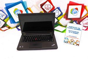 Laptop Lenovo T440p; i5-4300m; 8GB RAM; 320GB HDD
