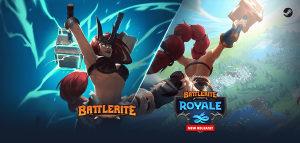 Battlerite, Battlerite Royale Accounts, Power Leveling