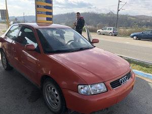 Audi a3 1.9tdi automatik dijelovi u dijelovima
