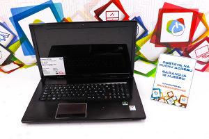 Laptop Lenovo G770; i7-3630QM; 8GB RAM; SSD; GT 630