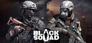 Black Squad: Accounts, Power Leveling, Items
