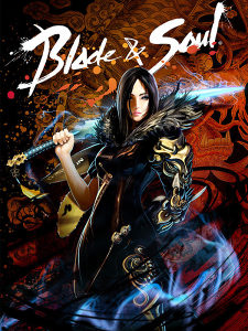 Blade and Soul: Gold, Accounts, Power Leveling, Items
