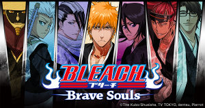 Bleach: Brave Souls: Accounts, Power Leveling, Items
