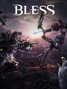 Bless Online: Gold, Accounts, Power Leveling, Items