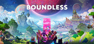 Boundless: Accounts, Power Leveling, Items