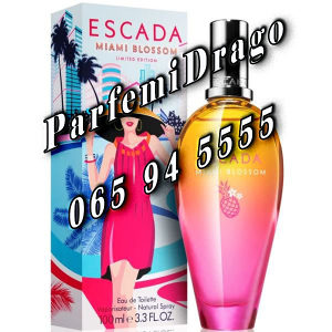Escada Miami Blossom 100ml .. 100 ml