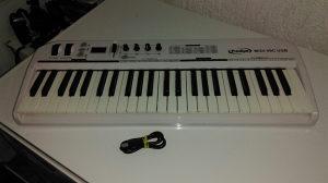 Prodipe,studijska klavijatura midi