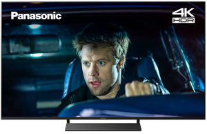 "Panasonic 65"" 4K HDR LED TV TX-65GX800E"