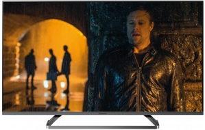 """Panasonic 65"""" 4K HDR LED TV TX-65GX810E"""