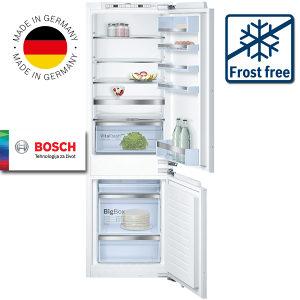 Ugradni frižider sa zamrzivačem BOSCH NoFrost KIN86AF30