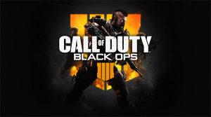 Call of Duty: Accounts, Power Leveling