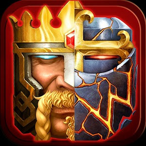 Clash of Kings: Accounts, Power Leveling, Items