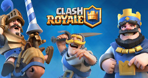 Clash Royale: Accounts, Power Leveling, Items
