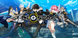 Closers: Accounts, Power Leveling